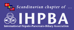 Scandinavian IHPBA Logo